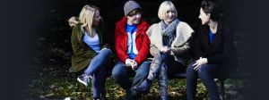 Children and Young People's Counselling, Help With Young People